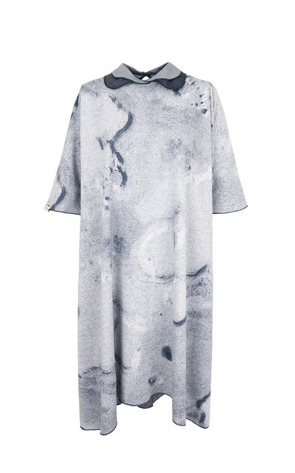 CLOUD_DS067.JWN-Dunes.Oversized Dress