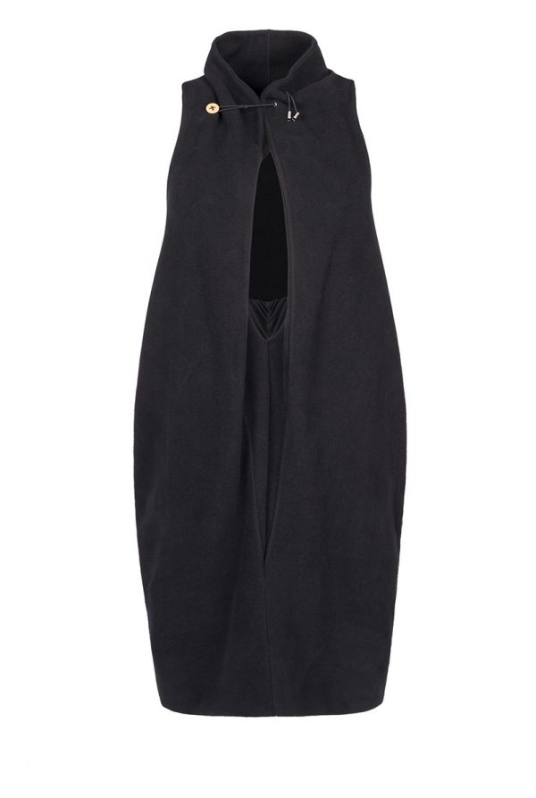 15.VOLCANO BLACK Dress_CP.aw1718_200€