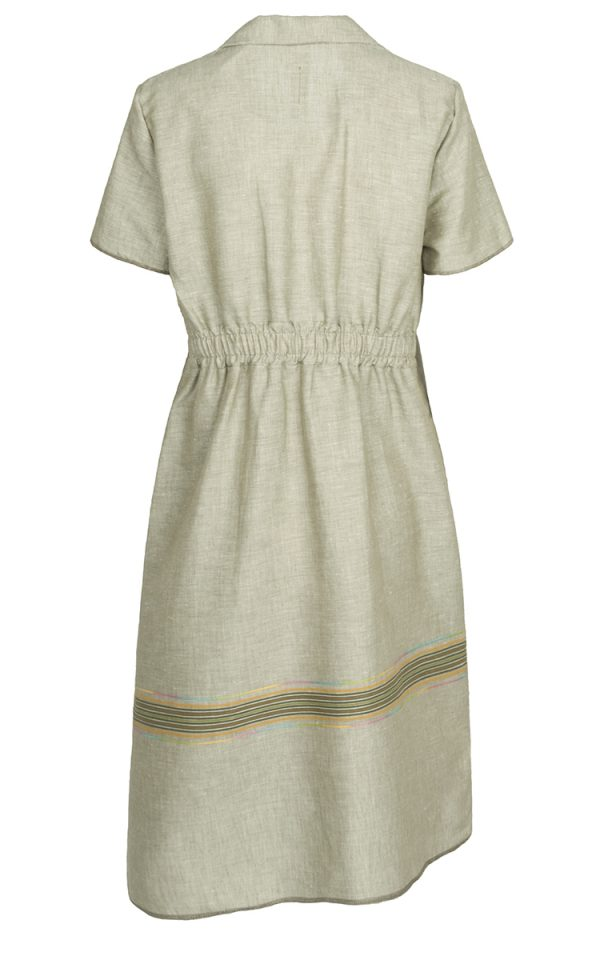 FOTO15.KLOVER.ShirtDress.FENNEL copy copy