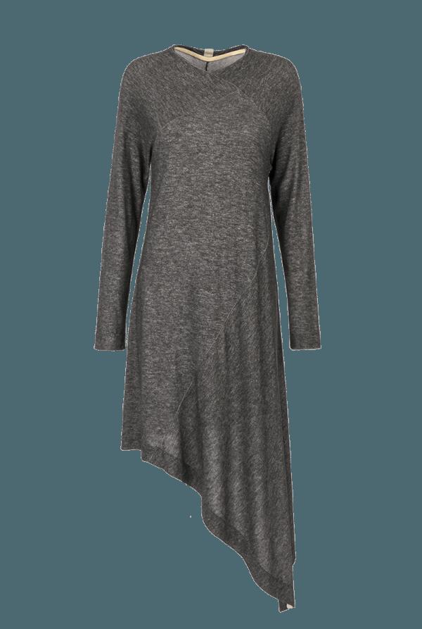 29. JAZZ dress.Smoke low