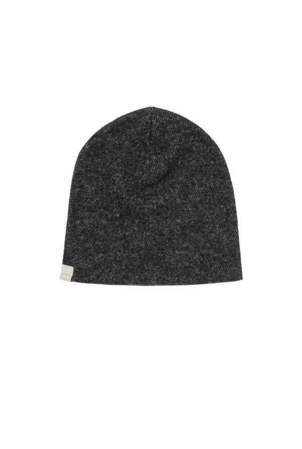 48. SOUND cap.Black