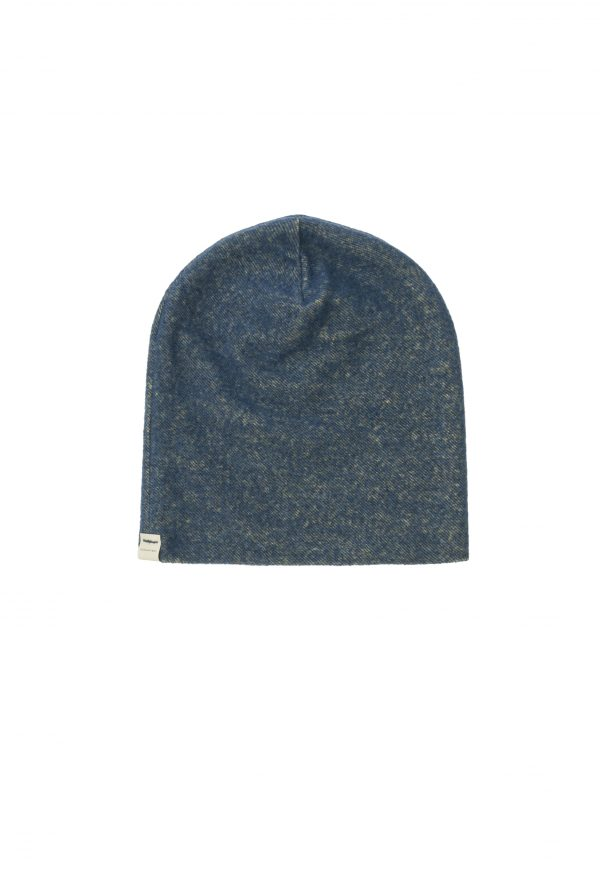 50. BASS cap.Blue