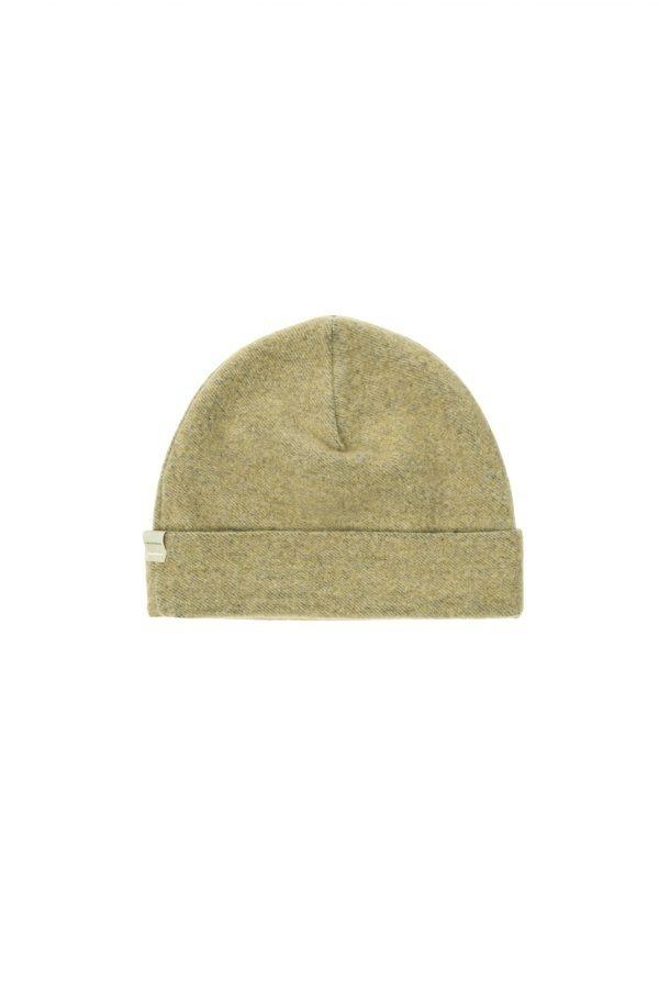 51. BASS cap.Yellow
