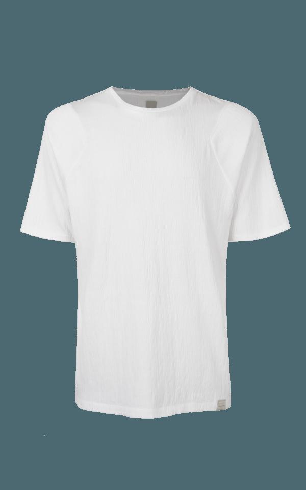 1. EGON T-shirt White