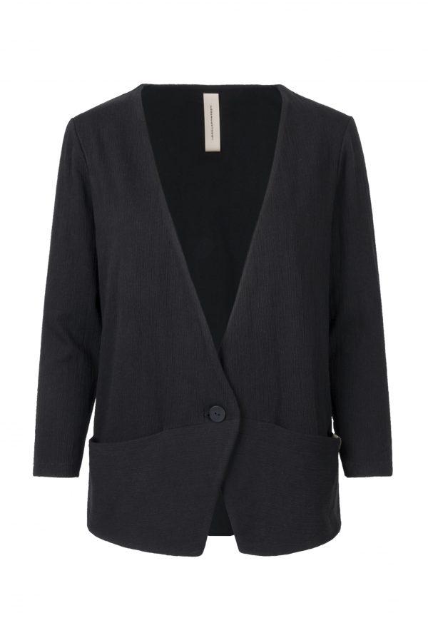 13. PLIABLE Blazer Black