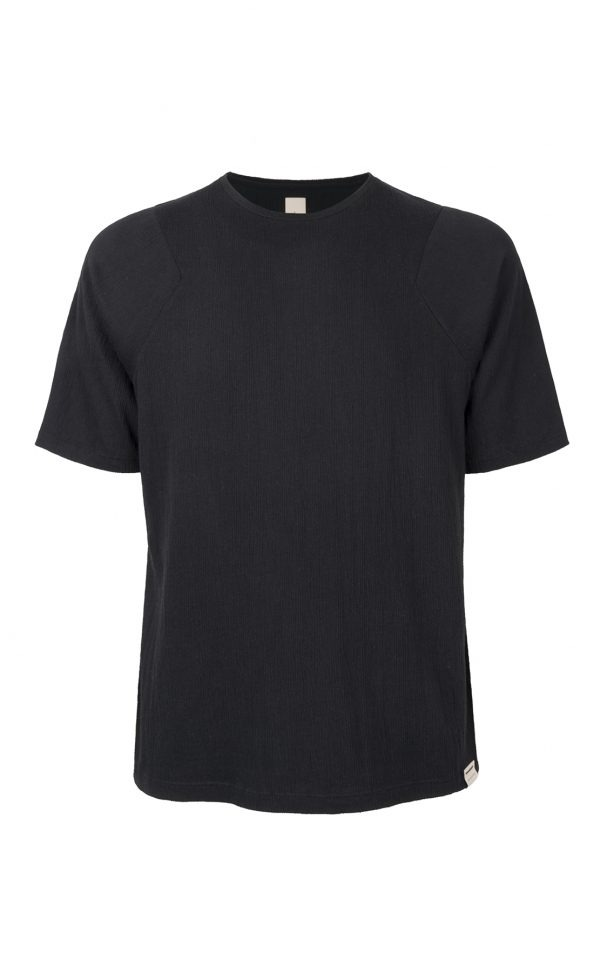 3. EGON T-shirt Black copy