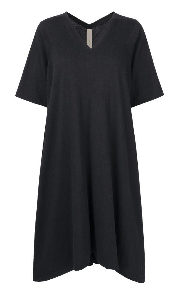 5. PORTRAIT Dress Black copy