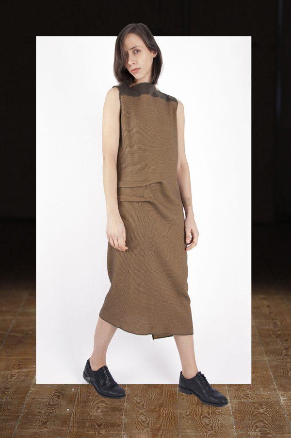GRANITE DRESS DY_ MODELO